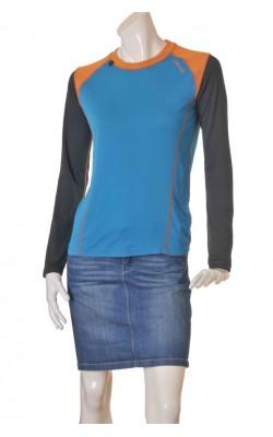 Bluza tehnica Ulvang, marime L