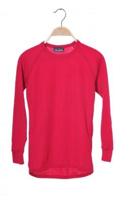 Bluza termica Aretti, mix lana, marime XS