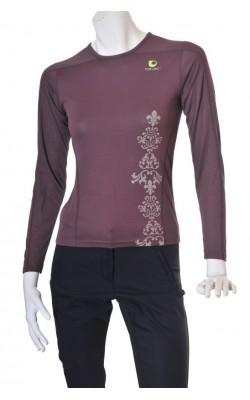 Bluza termica Bavac, marime 38