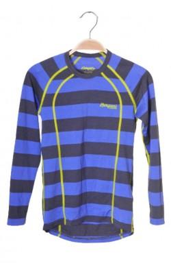 Bluza termica Bergans of Norway, lana merinos, 10 ani