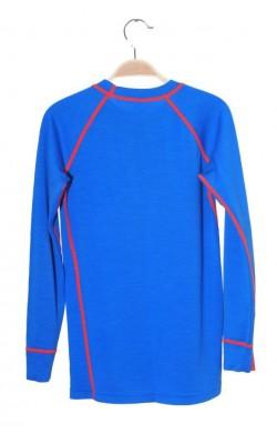 Bluza termica Bjorn Daehlie, 13 ani
