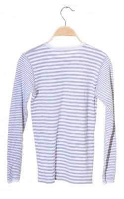 Bluza termica fete Cubus, mix lana, 11-12 ani