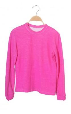 Bluza termica fetite, 10-11 ani