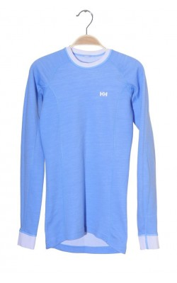 Bluza termica lana Helly Hansen, marime S