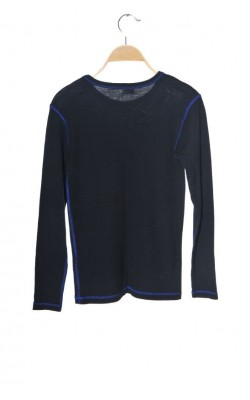 Bluza termica lana pura Cubus, 11-12 ani