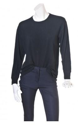 Bluza termica lana pura Dovre, marime 48/50