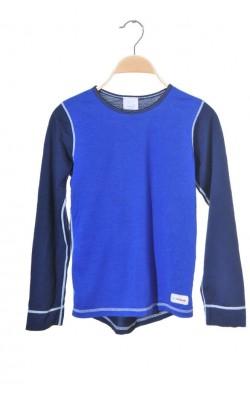 Bluza termica lana Ulvang, 12 ani