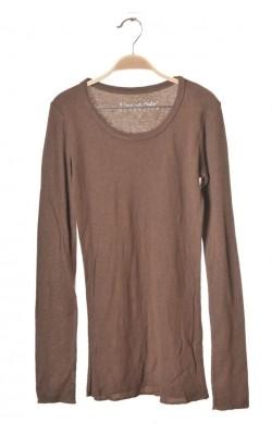 Bluza termica LIne of Oslo, lana si Lyocell, marime XS