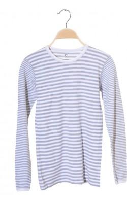 Bluza termica mix lana Cubus, 11-12 ani