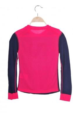 Bluza termica mix merinos si tencell Swix, 10 ani