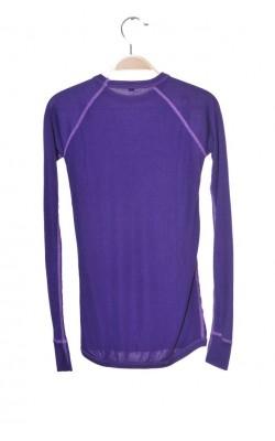 Bluza termica mov Ultimate, 12 ani