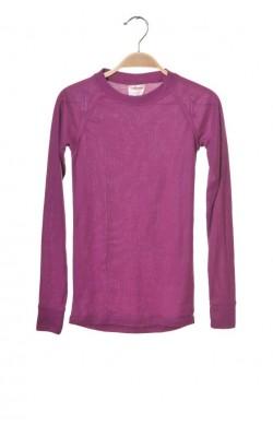 Bluza termica Norheim, 12 ani