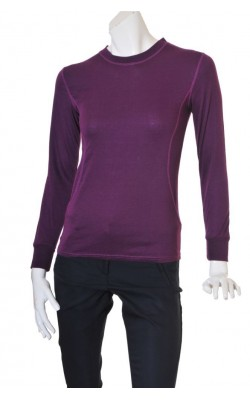 Bluza termica Xplor, culoare mov, marime M