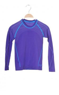 Bluza termoactiva 190g Pierre Robert, 7-8 ani