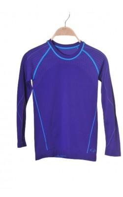 Bluza termoactiva mov Pierre Robert, 9-10 ani