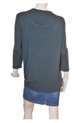 Bluza verde Zizzi, marime XXL