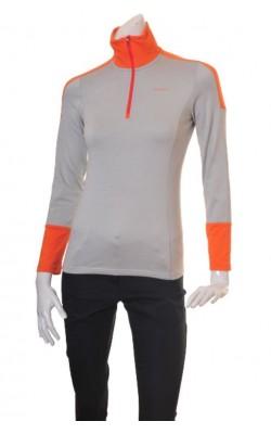 Bluza windproof Johaug Run, sezon rece, marime 36