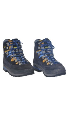 Bocanci hiking Meindl Air Revolution, Gore-Tex, marime 37