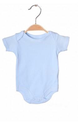 Body bleu Early Days, 0-3 luni
