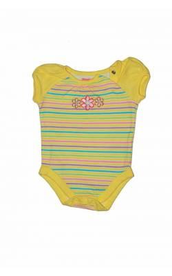 Body fetite Garanimals, 0-3 luni