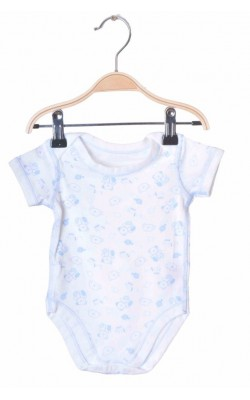 Body Little Bear, 3-6 luni