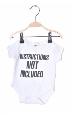 Body Mini Mischief Makers, 0-3 luni