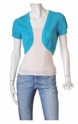 Bolero tricot ajurat Ze-Ze Concept, marime M