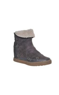 Botine The Shoes, marime 41