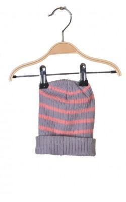 Caciula Bik Bok Wow, tricot acryl, 1-3 ani