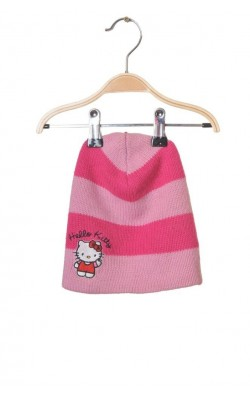 Caciula Hello Kitty by Cubus, 4-8 ani