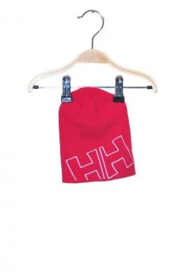 Caciula Helly Hansen, tricot dublu strat, 2-5 ani