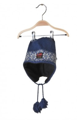 Caciula lana Gjestal Exclusive, captuseala fleece