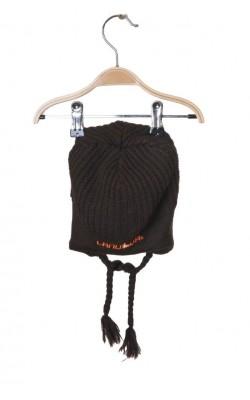 Caciula lana merinos Lanulva, 7-10 ani