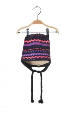 Caciula lana pura Murray Merkley Sportswear