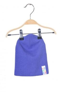 Caciula mov tricot strat dublu Reflex, 3-8 ani