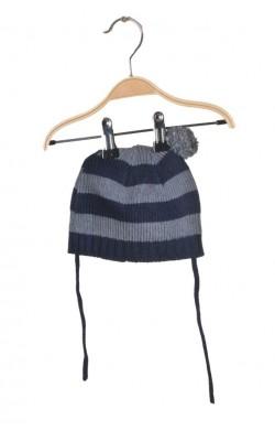 Caciula tricot, 9-12 luni