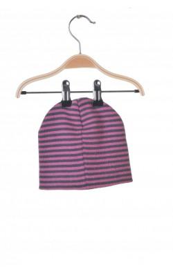 Caciula tricot dublu Umbro, 6-8 ani