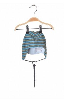 Caciula tricot H&M, 2-6 luni