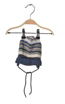 Caciula tricotata, 3-6 luni