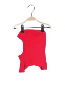 Cagula rosie fleece H&M, 1-3 ani