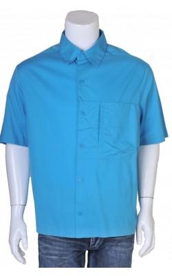 Camasa albastra Levi's, Sta-Prest, marime XL