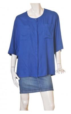 Camasa albastra Xlnt by Kappahl, marime XXL