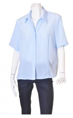 Camasa bleu Brandtex, marime 48