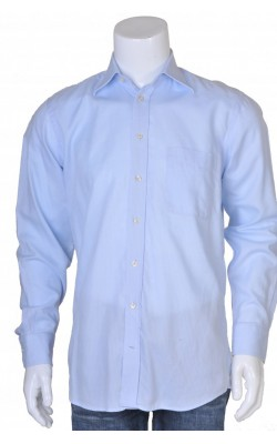 Camasa bleu cu dungi albe Daniel Hechter, mairime S