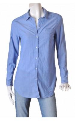 Camasa bleu H&M, marime 36