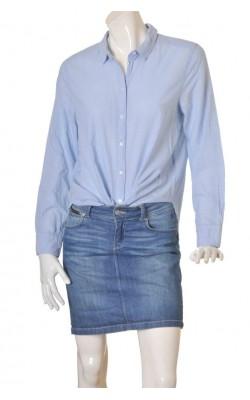 Camasa bleu H&M, marime 40