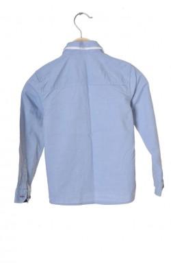 Camasa bleu Lmtd by Name It, 7 ani