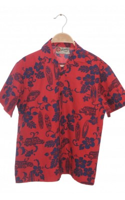 Camasa Hilo Hatties The Hawaiian, 12 ani