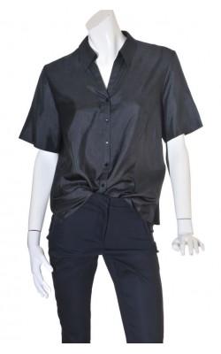 Camasa neagra cambrata Gerry Weber, marime XL