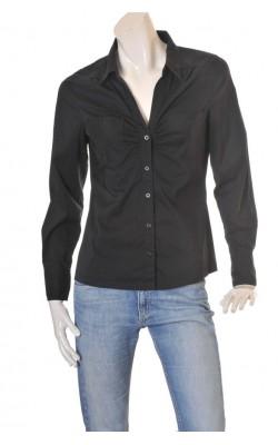 Camasa neagra Inwear, marime 44